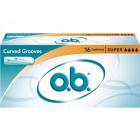 O.b. ProComfort Super Assorbenti interni (16 pz)