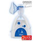 Omron A3 Complete Nebulizzatore a compressione