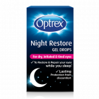 Optrex Night Repair collirio gel per occhi secchi stanchi e irritati (10 ml)