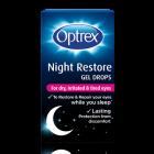 Optrex Night Repair collirio gel per occhi secchi stanchi e irritati (10 ml)