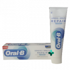 Oral B Professional gengive & smalto repair dentifricio classico (85 ml)