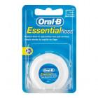 Oral B Essential Floss filo interdentale cerato (50 m)