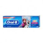 Oral B Kids dentifricio Disney 0-5 anni gusto menta (75 ml)