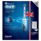 Oral B Power Genius 8600 edizione speciale spazzolino elettrico ricaricabile (kit completo) + bluetooth