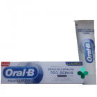 Oral B Professional gengive & smalto Pro repair dentifricio sbiancante delicato (85 ml)