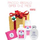 Pacco regalo BIMBI 0-12 mesi edizione limitata