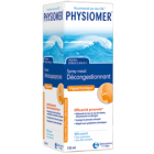 Physiomer Iper Spray nasale ipertonico decongestionate (135 ml)