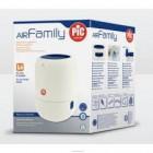 Pic AirFamily evolution 2017 Aerosol a pistone per adulti bambini e neonati (kit completo)