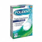 Polident Tripla Freschezza pulitore per protesi dentali (66 compresse)