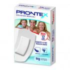 Prontex Big Strips Cerotti in TNT bianchi sterili formato maxi (12 pz)