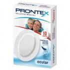 Prontex Ocular compresse adesive oculari 9.0x6.5cm (10 pz)