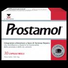 Prostamol benessere prostata e vie urinarie (30 capsule)