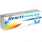ReactiFargan 2% crema (20 g)