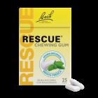 Fiori di Bach original Rescue chewing gum menta fresca (25 pz)