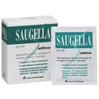 Saugella Attiva Salviette intime detergenti (10 pz)