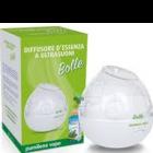 Vapo Bolle Diffusore d'essenza a ultrasuoni per ambienti + Pumilene Vapo balsamic essenza concentrata (omaggio 40ml)