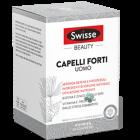Swisse Beauty Capelli Forti uomo (30 compresse)