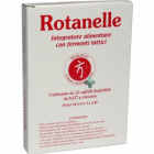 Rotanelle Plus fermenti lattici (12 capsule)