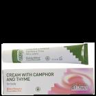 Argital Crema con canfora e timo per il corpo (50 ml)