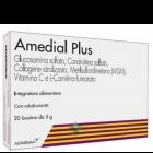 Amedial Plus per il benessere delle ossa (20 bustine)