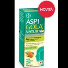 Aspi Gola Natura spray albicocca limone (20 ml)
