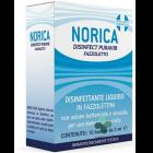 Norica Disinfect Puravir fazzoletto disinfettante virucida e battericida (10 bustine)