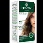 HerbaTint gel colorante permanente capelli 6N biondo scuro (kit completo)