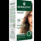 HerbaTint gel colorante permanente capelli 7N biondo (kit completo)