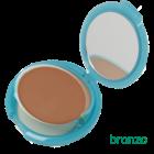 BioNike Defence Sun Fondotinta compatto solare viso spf 50 colore n.2 Bronzo (10 g)