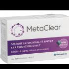 MetaClear per la funzionalità epatica (60 compresse)
