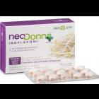NeoDonna Isoflavoni contro i disturbi della menopausa (60 compresse)