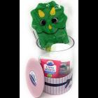 Euphidra AmidoMio cofanetto idea regalo bimbi (detergente 100ml+ crema idratante 25ml + spugnetta Dino)