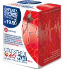 Colesterol Act Plus 400mg (60 compresse)