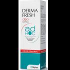 DermaFresh Ad Hoc Deodorante odor control spray no gas (100 ml)