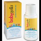 Babygella detergente bagnetto primi mesi (200 ml)