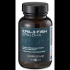Principium Epa+Dha Fish integratore di Omega 3 (90 mini capsule)