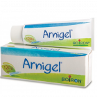 Boiron Arnigel Gel 7% medicinale omeopatico (120 g)
