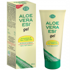 Aloe Vera Esi Gel Vitamina E e Tea Tree Oil 100% naturale (200 ml)