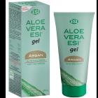 Aloe Vera Esi Gel con Olio Argan 100% naturale (200 ml)
