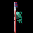 Taumarin spazzolino duro Professional 27 (1 pz + coprisetole)