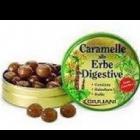 Caramelle alle Erbe digestive senza zucchero (60 g)
