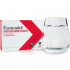 FastumDol antinfiammatorio 25mg (20 bustine)