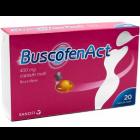 BuscofenAct 400mg Ibuprofene (20 capsule molli)