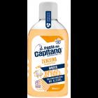 Pasta del Capitano collutorio antibatterico con zenzero no alcool (400 ml)