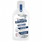 Pasta del Capitano Collutorio Whitening con ox-active (400 ml)