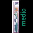 Pasta del Capitano spazzolino Complete medio colori assortiti (1 pz)