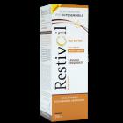 Restivoil shampoo fisiologico nutritivo per capelli secchi e opachi (250 ml)