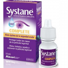 Systane Complete collirio sollievo ottimale per occhi secchi (10 ml)
