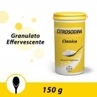 Citrosodina Classica in granulato effervescente (150 g)