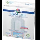 Master Aid DropMed tamponi con disinfettante 10x6cm (5 pz)